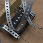 detail gitaarelement
